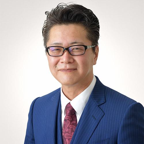 理事 大井隆広
