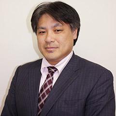 理事 田口哲也