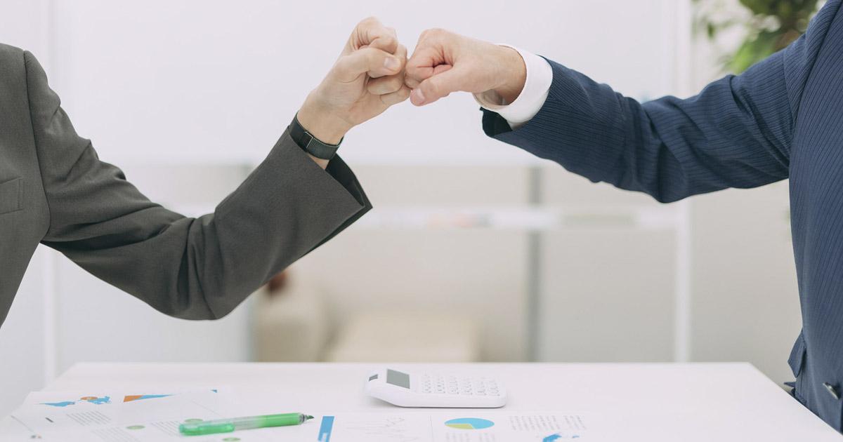 補助金は事業者を資金面で助けるための制度